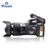 "Original POLO dslr camera FHD 1080P 3.0"" LTPS display"