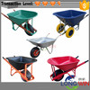 Best Price new style heavy duty construction wheelbarrow