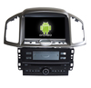 New android 4.2 car media player for Chevrolet Captiva with GPS/Bluetooth/TV/3G/WIFI