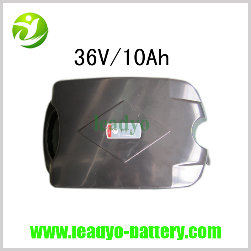 E-bike Battery 36V 10AH Lithium ion Battery for Electric bike