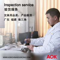 Shenzhen third party quality inspection service