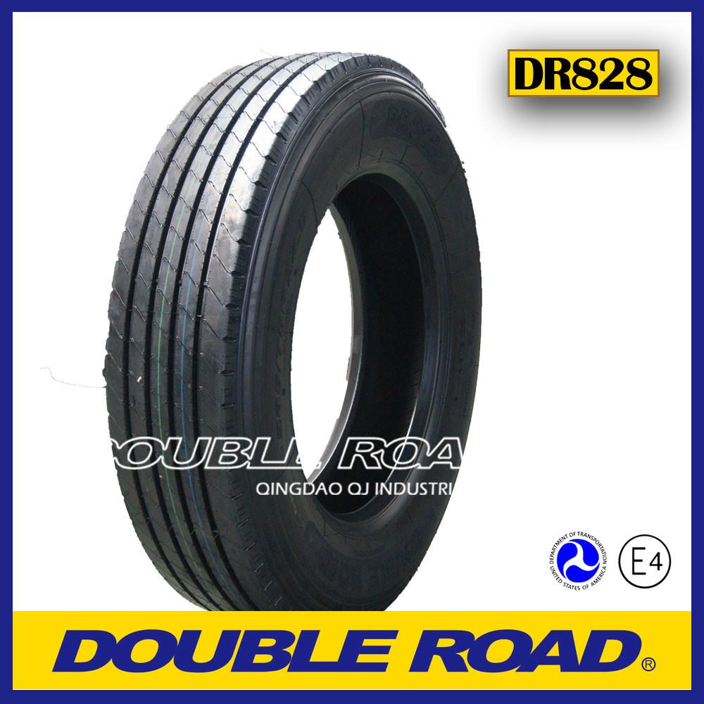 chinois pneus de camion 11r22 5 vendre pas cher marque double route pneus de camion id de. Black Bedroom Furniture Sets. Home Design Ideas