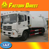 Dongfeng 4*2 16 TON hook lift container garbage truck