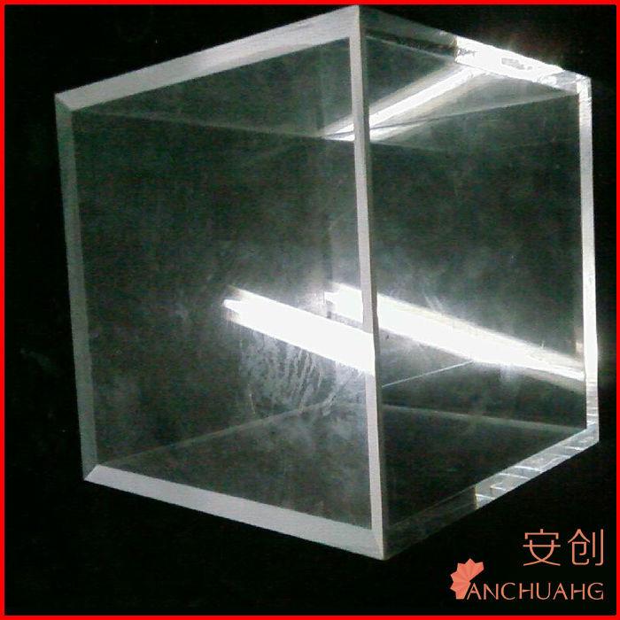 Acrylic Led Light Box Organic Glass Speaker Box - Buy Crystal Led Light Box,Plexiglass  Led Light Box,Single Gang Box Led Light Product on Alibaba.com