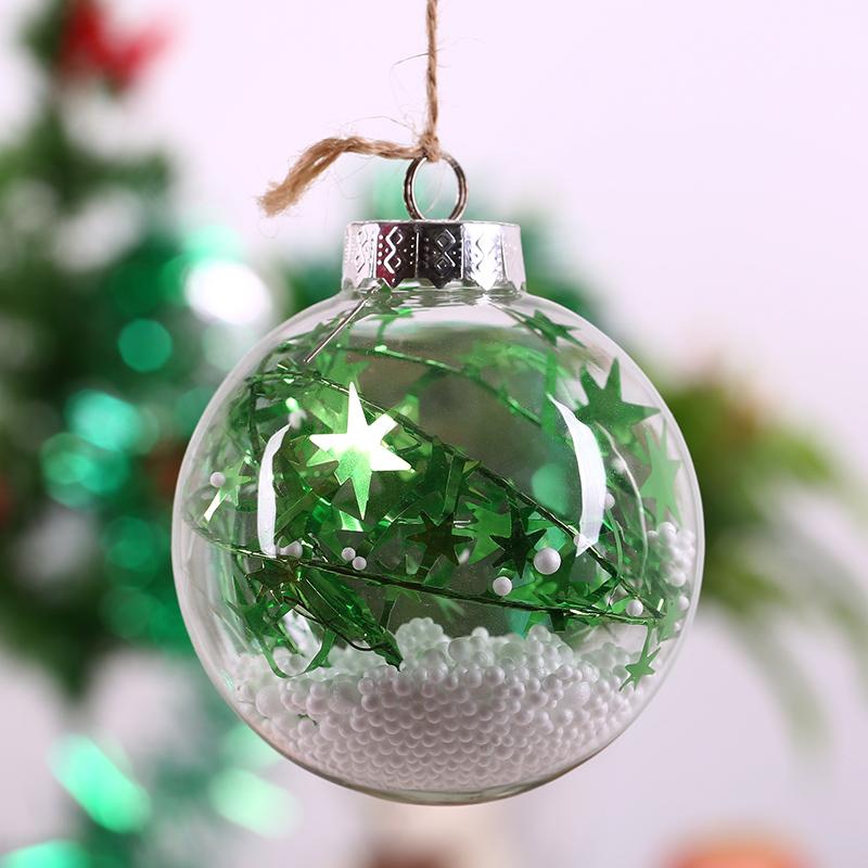 Bulk Christmas Ornaments Balls: Online Buy Wholesale Green Christmas Ornaments Balls From