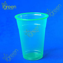 2013 new designs 20oz Paper And Plastic Cups/ drinking water glass drinking water glass