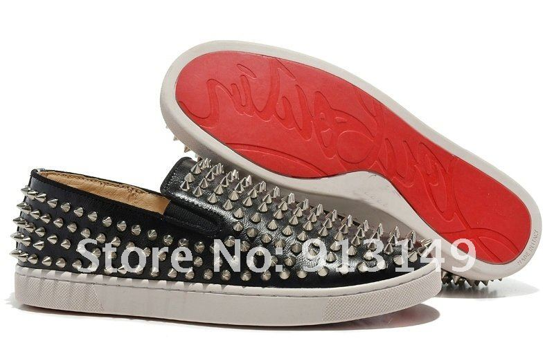 b0c8b979931f shoes futsal Picture - More Detailed Picture about 2015 Red bottom ... mens  ...