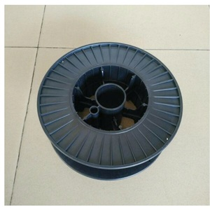 Welding wire for coil nail 15kg plastic spool