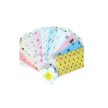 Non woven printed anti-dust cartoon printing face mask