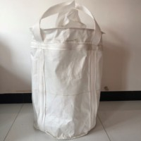 High quality big sand bag 100% Virgin PP woven super sack jumbo bag 500kg 1000kg 1500kg for sand for seed