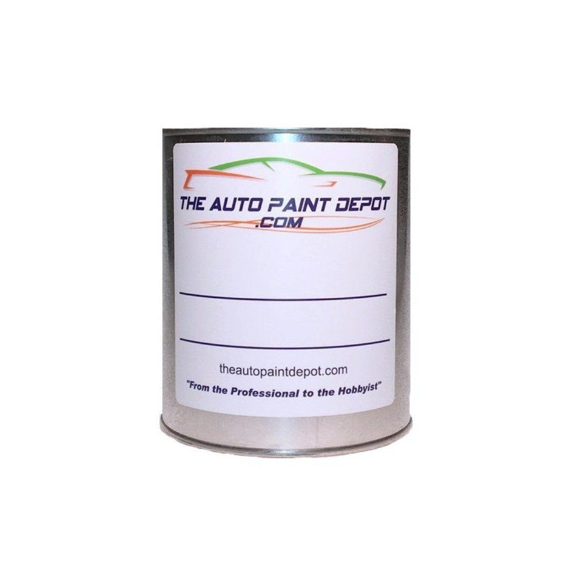 Auto Paint Depot CHEVROLET M VAN Touch Up Paint (For All Make Year) (
