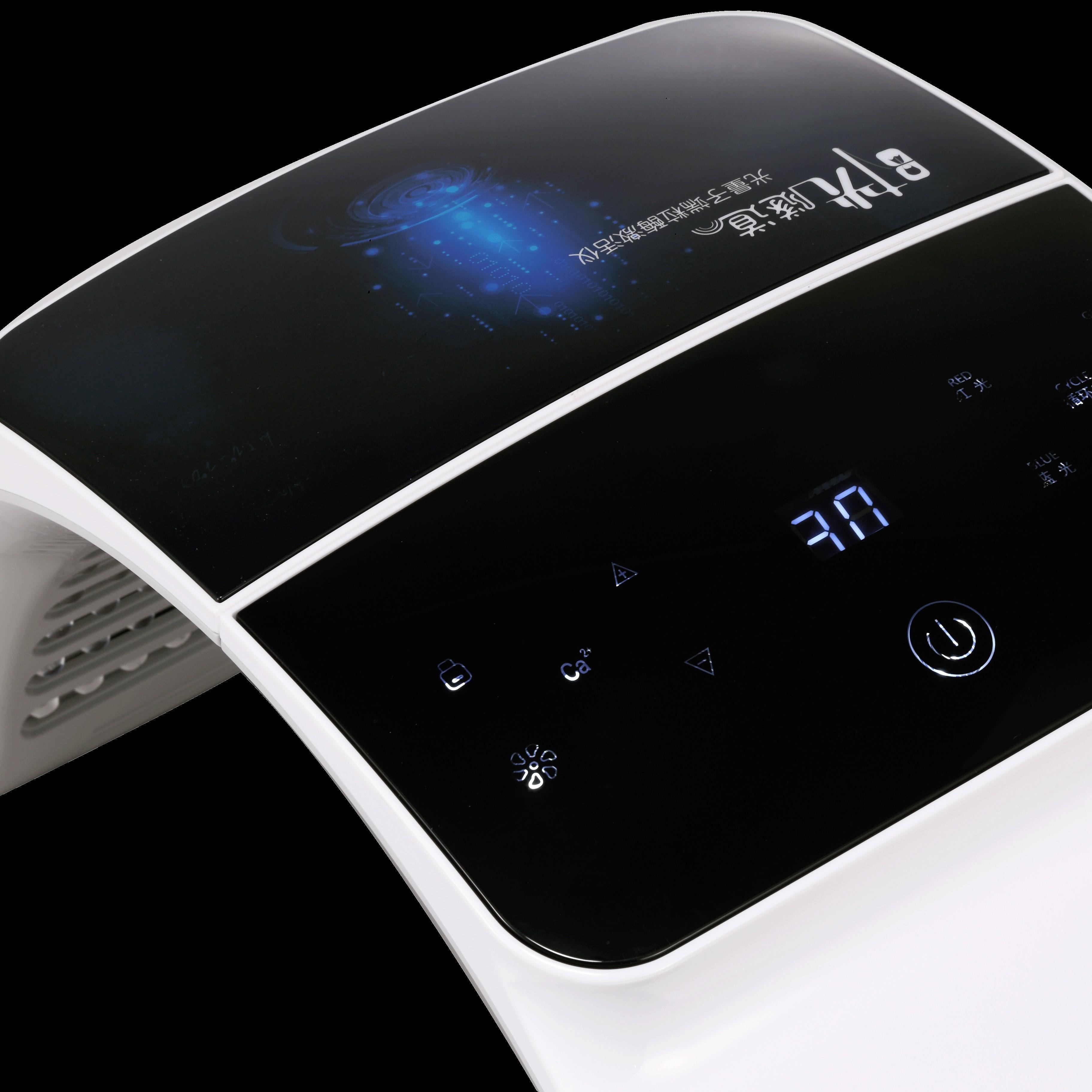 f84af7be6 أحدث PDT جهاز علاجي بالضوء مع الكالسيوم H المكملات جهاز معالجة بأضواء ليد
