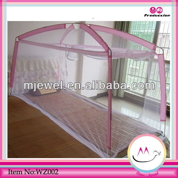 2014 new arrival mosquito net for double beds