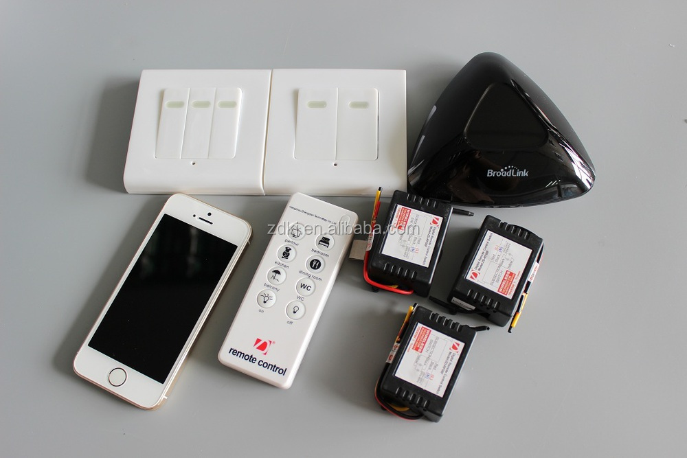 smart home automation system/smart home automation module