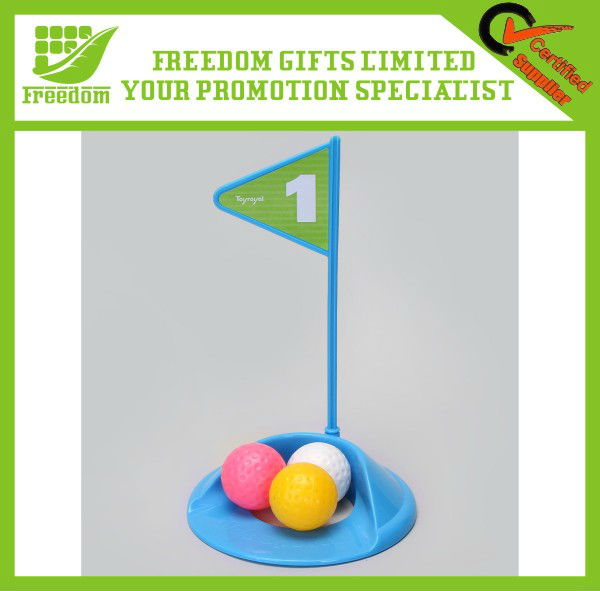 2013 The most Fashionable Colored Promotion Gifts Golfball
