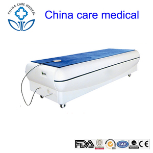 heating pad far infrared ceragem therapy machine physiotherapy table