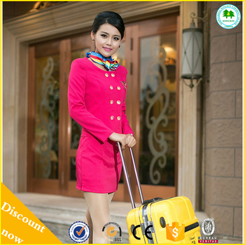 Mode Stewardess Einheitliche,Flugbegleiter Uniform Für Stewardess ...
