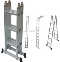 Lage prijs aluminium single side step <span class=keywords><strong>ladder</strong></span> gemaakt <span class=keywords><strong>in</strong></span> China