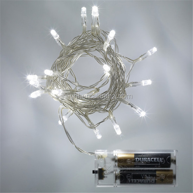 Led Battery Light Chain,Battery Operated Light Chain,Home Decor ...