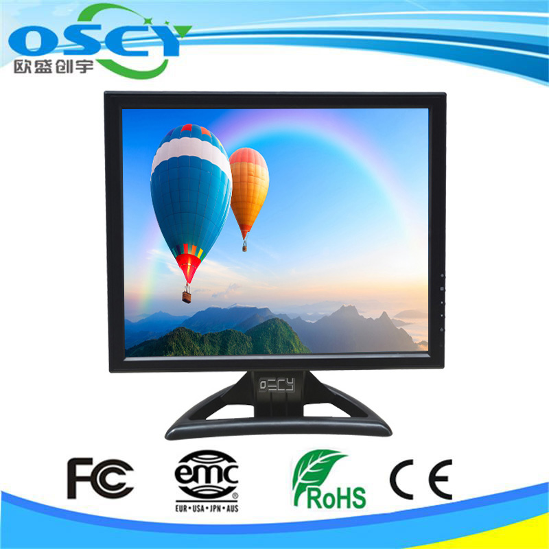 "17"" tft lcd monitor touch screen kit for lcd monitor"