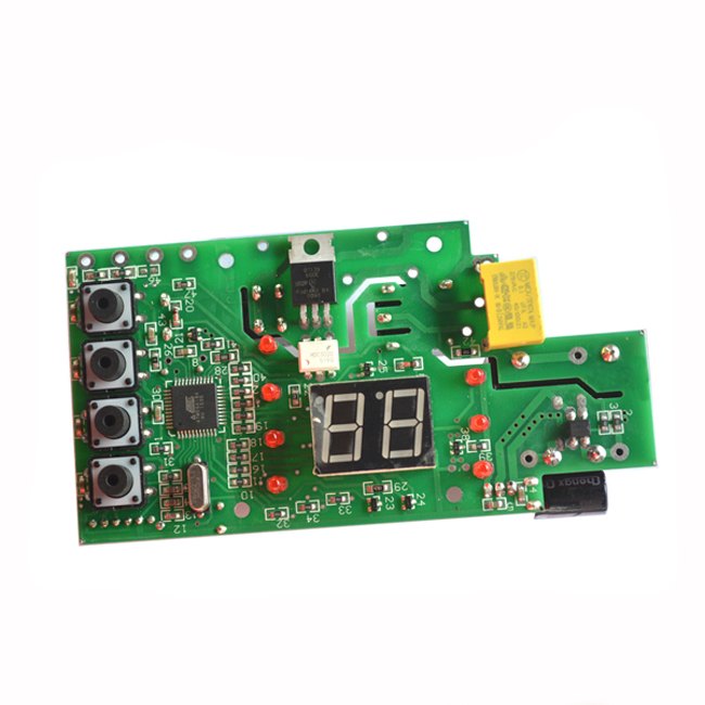 Technical nest thermostat printed circuit board produce in China