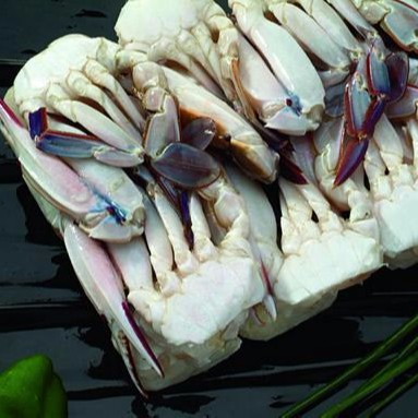Frozen Swimming Blue Crab Whole Sale