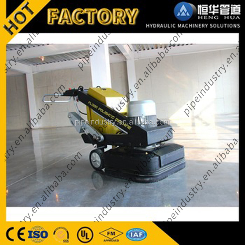 High quality Small Rotary Surface Grinder/ Concrete surface grinding machine