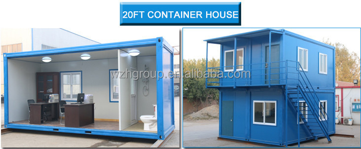 Modern Prefab Container Classroom School Buy Container