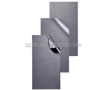 EMI Shielding Sheet Film Anti Magnetic Material 3M AB5000 Substitute