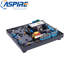 Diesel generator spare parts for denyo AVR SX440 engine parts generator avr