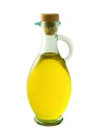 extra virgin corn oil