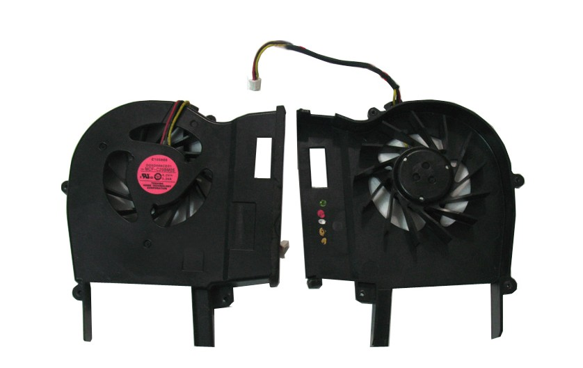 Laptop Cooling Fan for SONY PCG-3G1T 3G2T 3G2L 3G3T 3G3L 3G4T 3G4L 3C1T