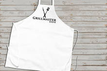 Hot Sale Customized BBQ Apron