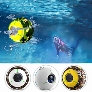 New Remote Control Action camera Ultra HD 4K WiFi 1080P/60fps Helmet Cam waterproof pro camera