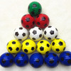 Wholesale bulk cheap elastic rubber ball children soft ball