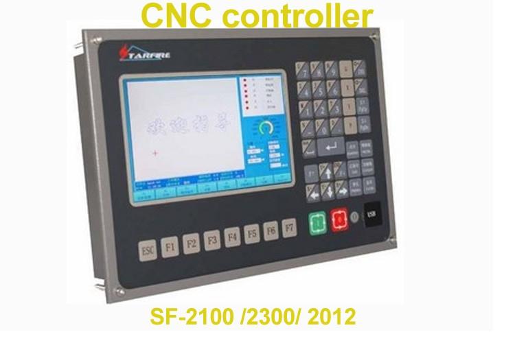 Cnc 플라즈마 절단 기계 Sf 2100 Starfire 플라즈마 Cnc 컨트롤러 Buy Cnc