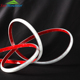 High Brightness slim Led Flex Neon Led Flexible Neon Strip Light For Building Decoration