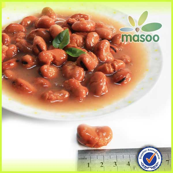 Canned Broad Beans 400g/240g Price Chinese Frozen Broad Beans In ...