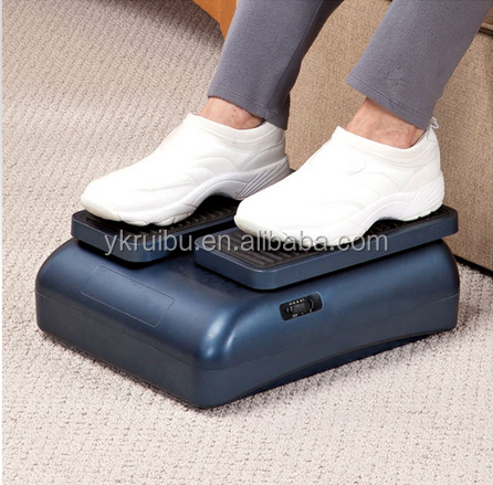 Healthy Leg Exercise Blood Circulation Machine Happy Electric pregnant Woman Walking Machine