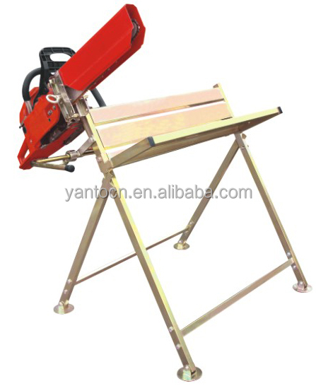 Saw Horse Folding Trestle Galvanised - Saw Horses, for electric and gasoline chain saw