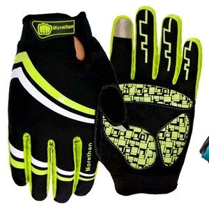 Winter cycling gloves men fullfinger biking gloves best winter cycling gloves