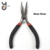MT355 Wholesale 4.5 Inch Jewelry Making Mini Pliers
