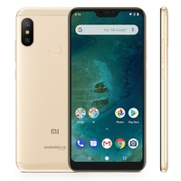 2019 Hot Sale Xiaomi Mi A2 Lite, 3GB+32GB, Global Official Version