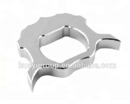 Customized Precision CNC Machined Hardware for Autoparts