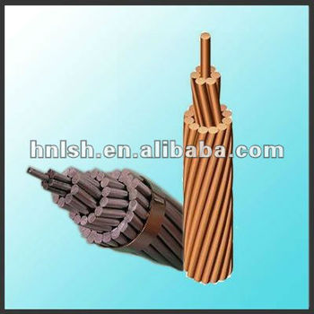 Best Selling Copper Stranded Wire Bare Conductor - Buy Copper Wire ...