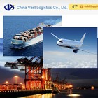 Sea freight/sea-railway combined transportation/transport by truck from China.