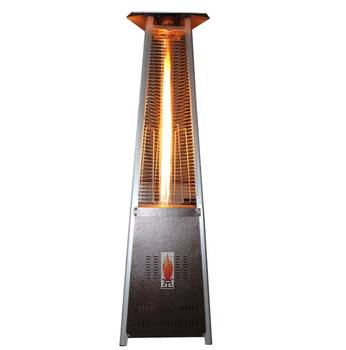 Outdoor Heater Patio Free Standing Gas