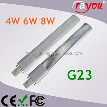 Niedrige Preis G23 Basis Led Birne 11 Watt 13 Watt Led Pl Licht G23