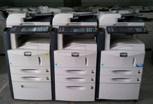 kyocera used photocopiers reconditioned copier machine km5050