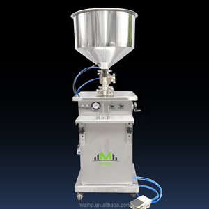 Best quality MZH- electric RYO filling machine in guangzhou